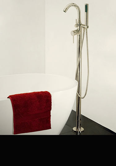 robinets fraicheur nickel lavabo baignoire douche. Black Bedroom Furniture Sets. Home Design Ideas