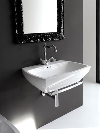 lavabos de salles de bains lave mains design eviers de salles de bains. Black Bedroom Furniture Sets. Home Design Ideas