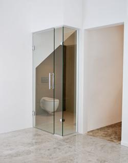Portes de douches portes de douches coulissantes for Porte de douche coulissante avec enceinte salle de bain sans fil