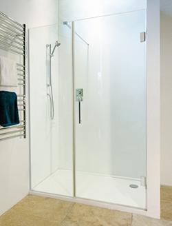 Portes de douches portes de douches coulissantes - Douche italienne sans porte ...