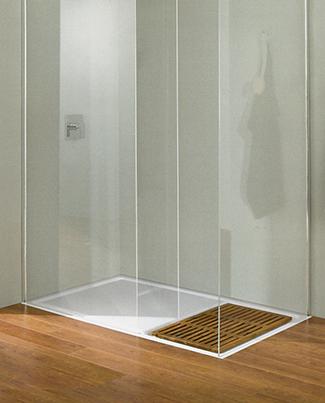 receveurs de douche fleur de sol receveurs de douches extra plats receveurs de douches d. Black Bedroom Furniture Sets. Home Design Ideas