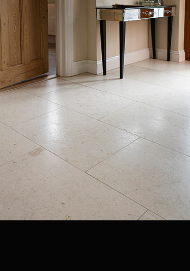 Par Marble Floor : Carreaux de sol en calcaire revêtement pierre