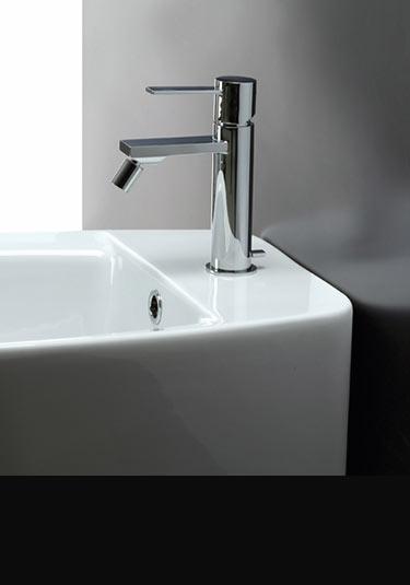 robinets de salles de bains loft livinghouse. Black Bedroom Furniture Sets. Home Design Ideas