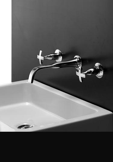 robinets de salles de bains coox livinghouse. Black Bedroom Furniture Sets. Home Design Ideas