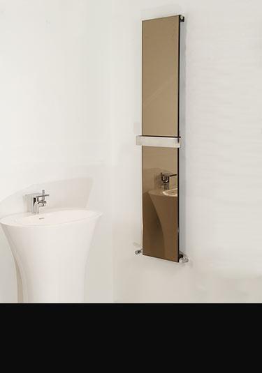 porte serviettes chauffants et s che serviettes design. Black Bedroom Furniture Sets. Home Design Ideas